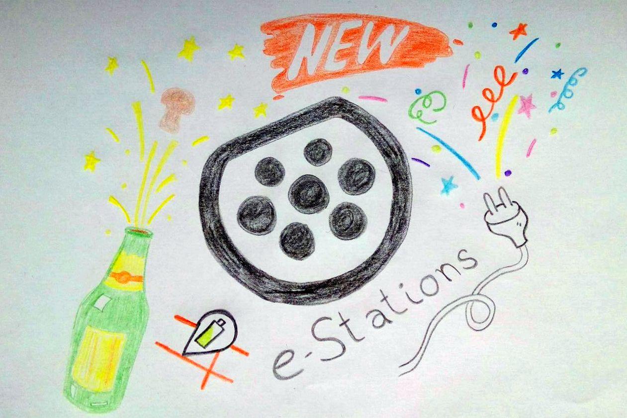 New e-Stations.de 4.0